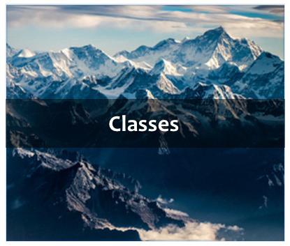 tmi-classes